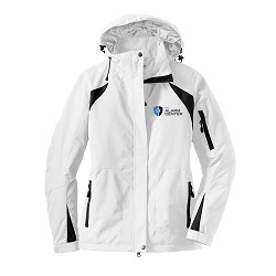 Ladies All-Season Jacket