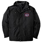 All-Season Jacket