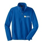 Fleece 1/4-Zip Pullover